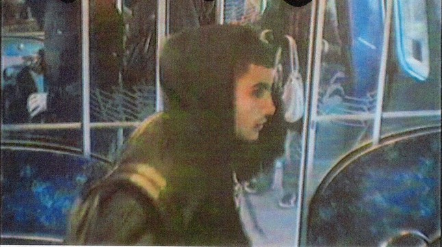 Detenida una danesa de 16 a�os acusada de planear dos atentados