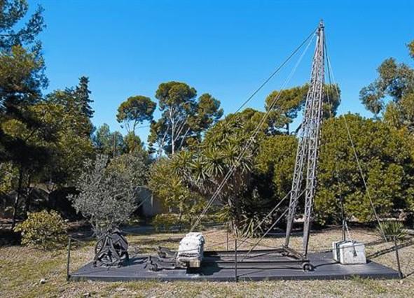 BCN recuperará los pabellones de Gaudí como nuevo parque público