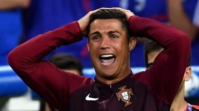 Cristiano Ronaldo va rebutjar una oferta de la Xina de 300 milions