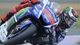 Lorenzo torna a guanyar i amenaça el liderat d'un rejovenit Rossi