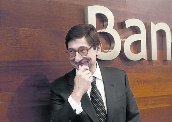 Bankia pierde la primera demanda colectiva por la venta de acciones