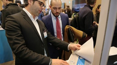 Cuatrecasas premia a las mejores 'start-ups' sobre 'legaltech'