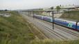 L'AVE ja circula entre Girona i Figueres