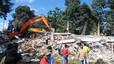 Un terremoto azota la zona indonesia barrida hace 12 años por el tsunami