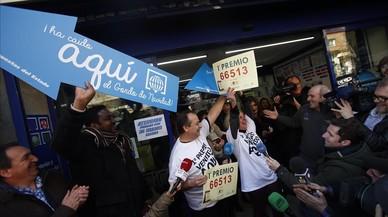 Hipotecas y agujeros en Madrid