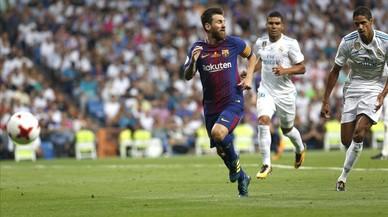 La Supercopa marca un nou rècord de l'estiu