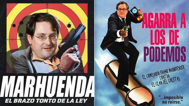 Els mems de Marhuenda inunden la xarxa