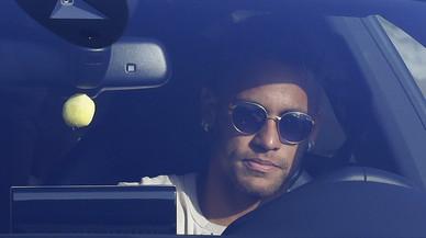 Neymar se'n va