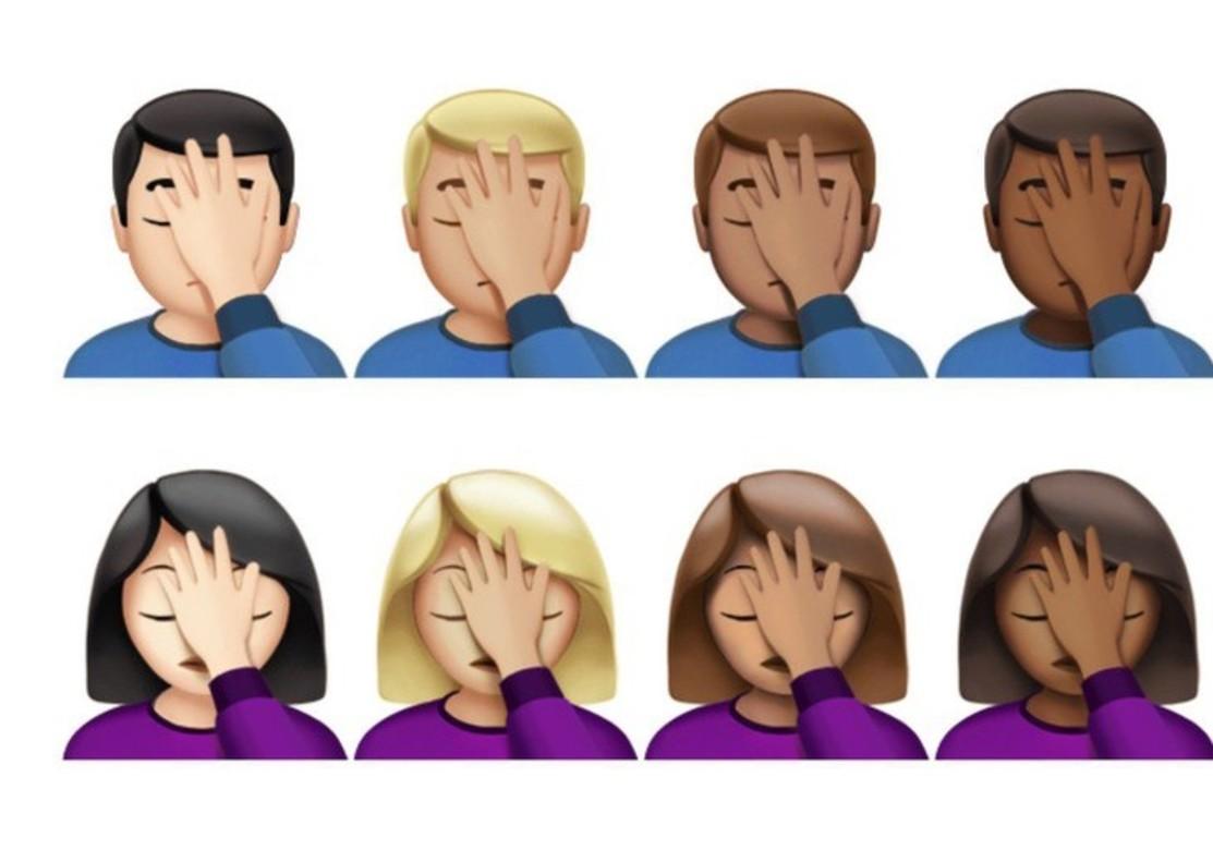 Whatsapp abraza la paridad de sexos con sus nuevos emoticonos