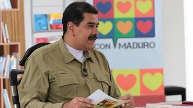 Venezuela deja de pagar parte de su deuda