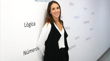 Sandra Ferrer: «Las carencias crean la dependencia emocional»