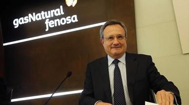 El consejero delegado de Gas Natural comparecerá en el Parlament