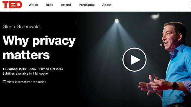 Signal, la mensajería segura que recomienda Snowden