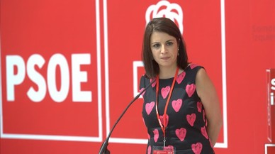 El PSOE vol que la comissió territorial recuperi l'Estatut retallat pel TC