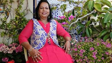 """Didi Mohanambal: """"No vaig ser l'ovella negra, sinó la filla del lleó"""""""