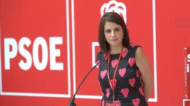 El PSOE quiere que la comisión territorial recupere el Estatut recortado por el TC