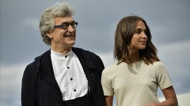Festival de San Sebastián: Wim Wenders y el monstruo yihadista