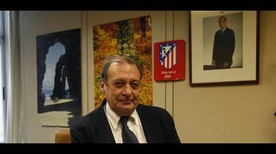 El germà d'Aznar, símbol de la politització del Tribunal de Comptes