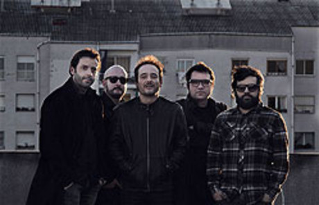 Love of Lesbian, que actuarn tanto en el PopArb como en el Faraday.