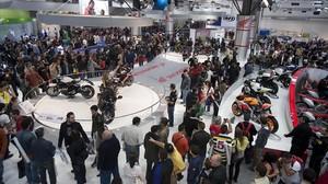 xperez8161966 barcelona 10 05 2008 salon de la moto motoh barce160404115248