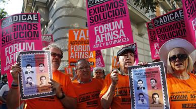 L'excúpula de Fórum Filatélico s'asseu al banc dels acusats 11 anys després