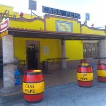 Casa Pepe (Almuradiel)