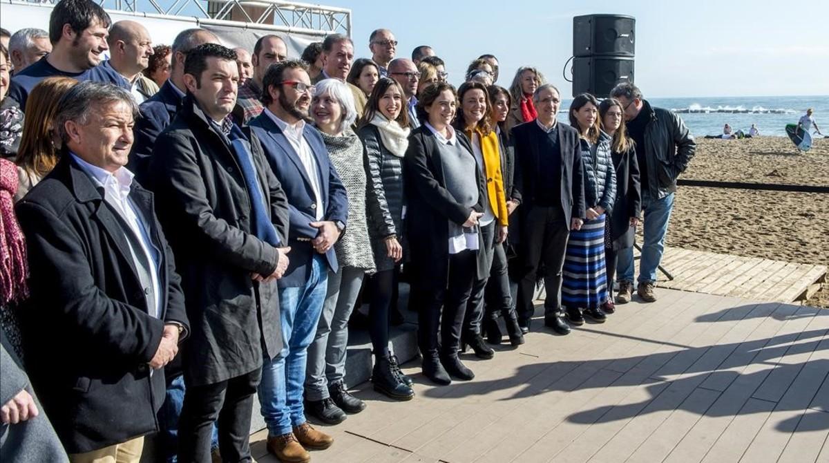 Els municipis pressionen el Govern perquè obri les portes als refugiats