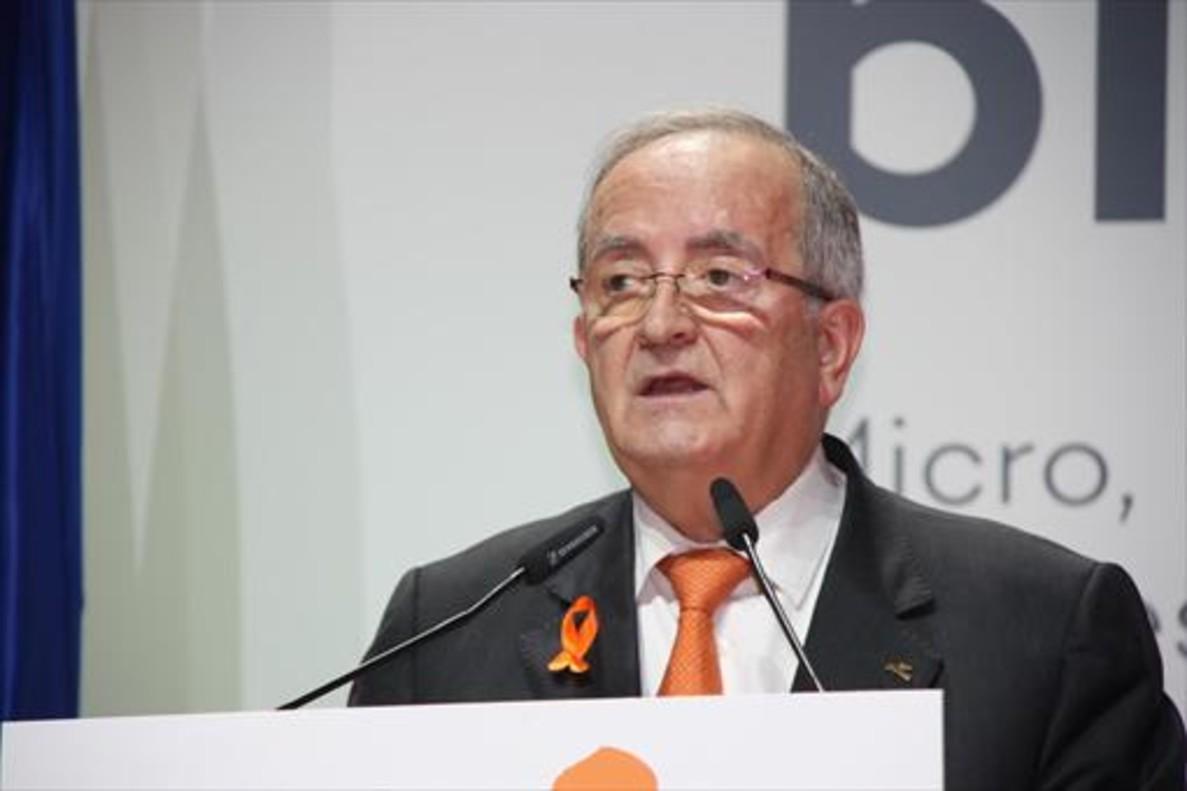 Josep González.