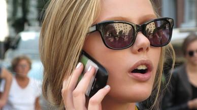 Un tribunal italià vincula tumor cerebral amb l'ús del mòbil i compensa un treballador