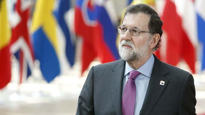 Rajoy: La UE s'ha de mantenir unida en la negociació del 'brexit'
