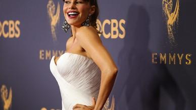 Sofía Vergara segueix sent l'actriu més ben pagada de la tele dels EUA