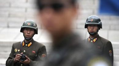 Corea del Norte detiene a un profesor estadounidense