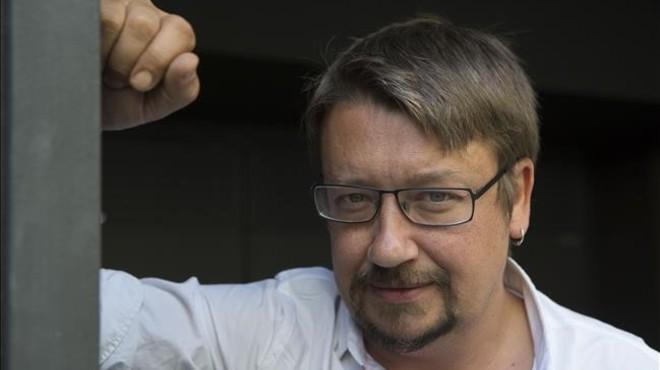 """Xavier Domènech acusa CDC de """"vendre's per un plat de llenties"""""""