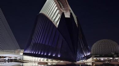 CaixaForum Valencia se ubicará en la Ciutat de les Arts i les Ciències
