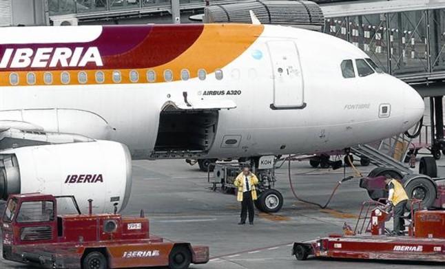El grupo de Iberia y Latam anuncian una alianza comercial