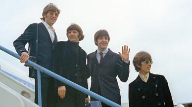 Paul McCartney demanda Sony per recuperar drets d'autor dels Beatles
