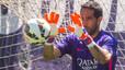 Bravo reclama 1,3 milions a la Reial pel seu traspàs al Barça
