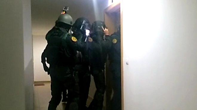 Detinguts a Eivissa dos imams marroquins per recolzar l'Estat Islàmic