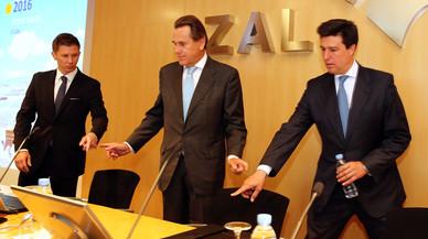 La ZAL del Puerto de Barcelona recibirá 200 millones de inversión hasta el 2020 en nuevas naves logísticas