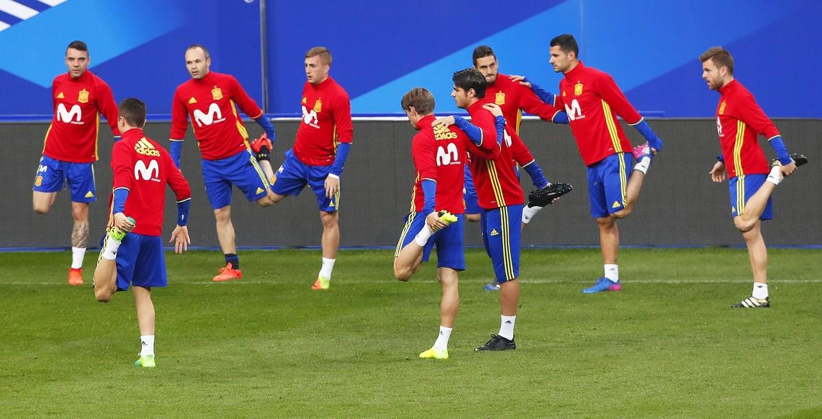El 55% dels catalans s'enorgulleixen quan guanya la selecció espanyola, segons el CEO