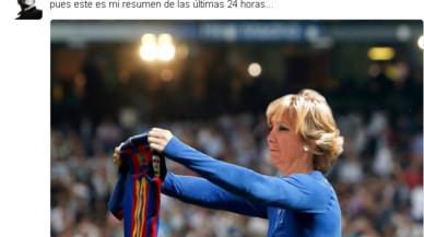 Els millors mems de la dimissió d'Esperanza Aguirre (capítol 3)