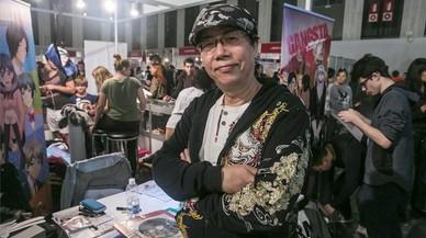 Toshio Maeda, el mestre del manga eròtic, defensa la censura en els còmics