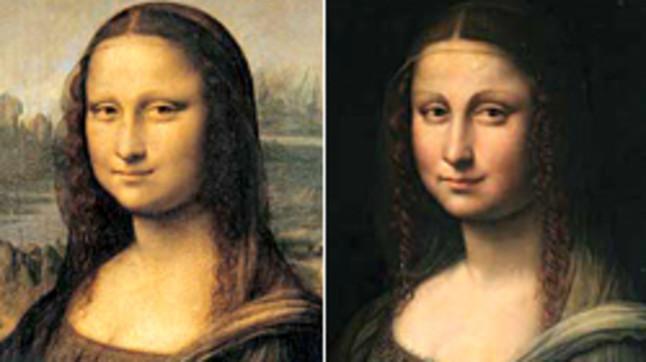 El Prado descubre una copia maestra de 'La Gioconda'