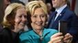 La pol�mica de los e-mails vuelve a planear sobre Clinton