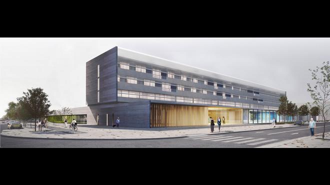 Comín garanteix que les obres de l'Hospital de Viladecans començaran a finals del 2017