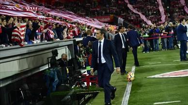 """Valverde: """"Ens han fet mal i per això hem patit"""""""