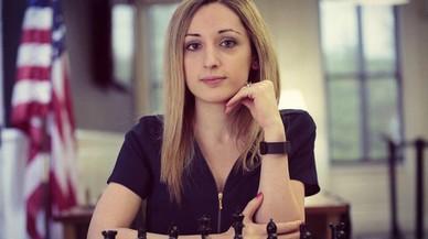 La campiona d'escacs dels EUA crida a boicotejar el campionat del món a l'Iran