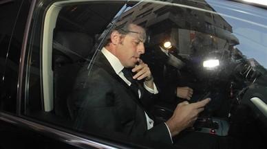 La justícia dels EUA va investigar Sandro Rosell per presumpte blanqueig de capitals i frau electrònic