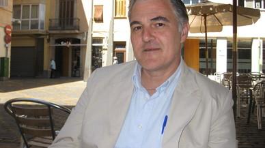"""López acusa de """"prevaricació"""" Jubany per haver intentat ser director de la Fundació Unió de Cooperadors quan n'era patró"""