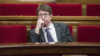 """Mundó diu que la reacció del Govern central al referèndum no """"desviarà"""" l'objectiu"""